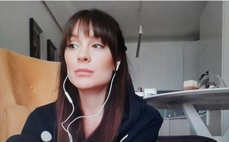 Mićalović: Javila se iz stana u emisiju