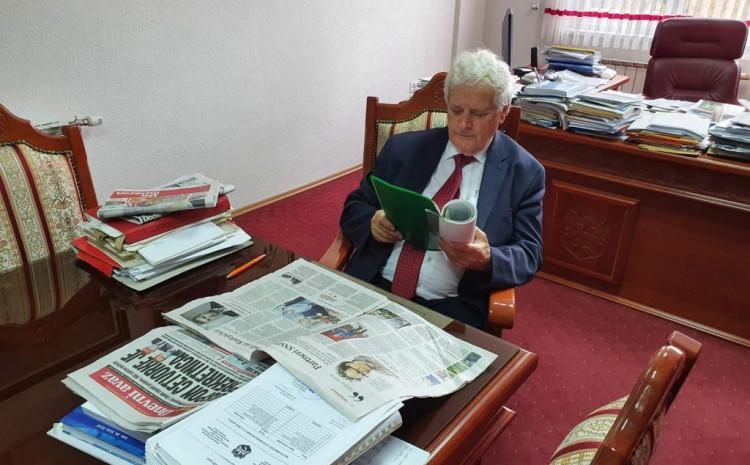 Objavljena fotografija Abdića