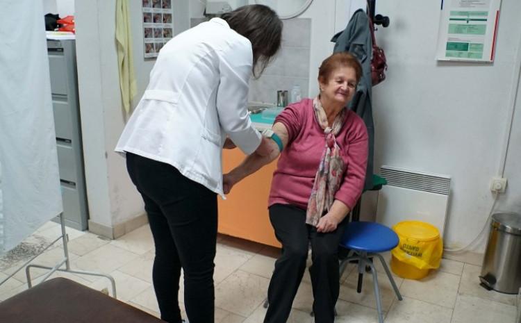 U Srbiji vakcine protiv koronavirusa prije Nove godine