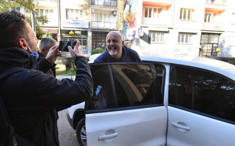 Čehajić: Uhapšen prije mjesec