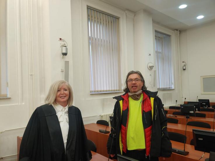 Vidović i Mehmedbašić:  Batkovi advokati