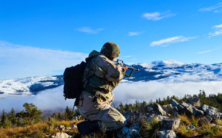 učestvuje 280 pripadnika OSBiH zajedno sa snagama SAD