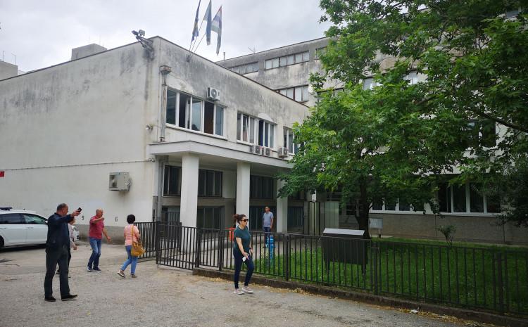 PU Mostar: Predat krim-policiji