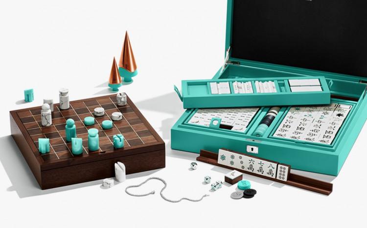Društvene igre odišu luksuzom