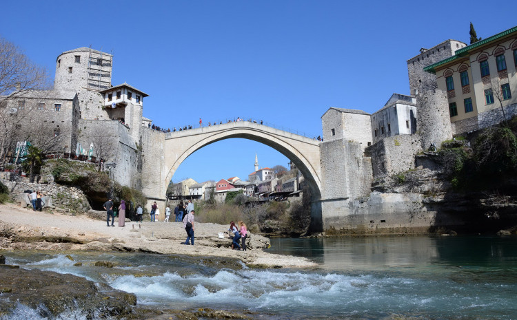 Mostar: Posljednji put lokalnu vlast birali 2008. godine