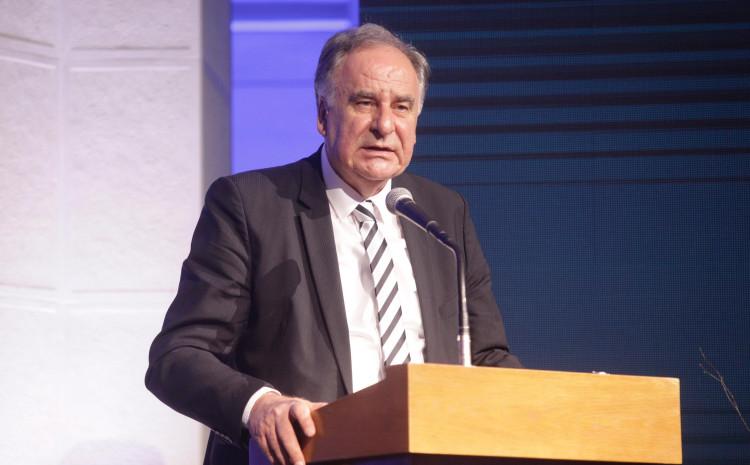 Bogić Bogićević prihvatio kandidaturu za gradonačelnika Sarajeva