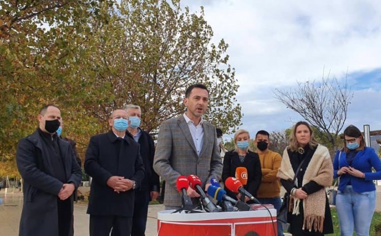 Dr. Milivojević: Izabrati prave ljude