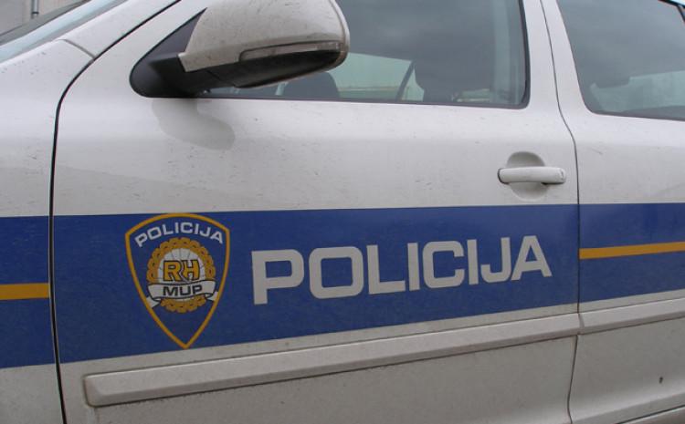 Okolnosti nesreće bit će poznate nakon što policija završi s uviđajem