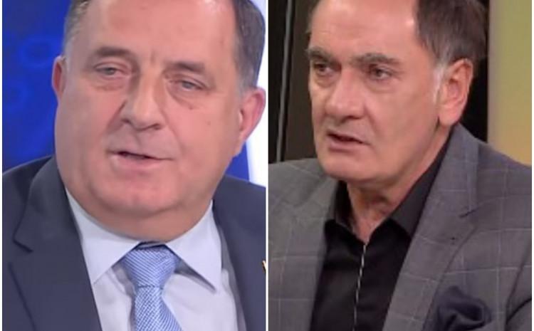 Dodik i Hadžifejzović