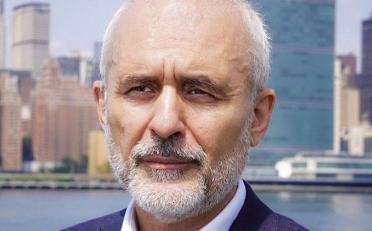 Erol Avdović