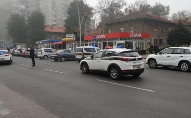 Policija uhapsila muškarca
