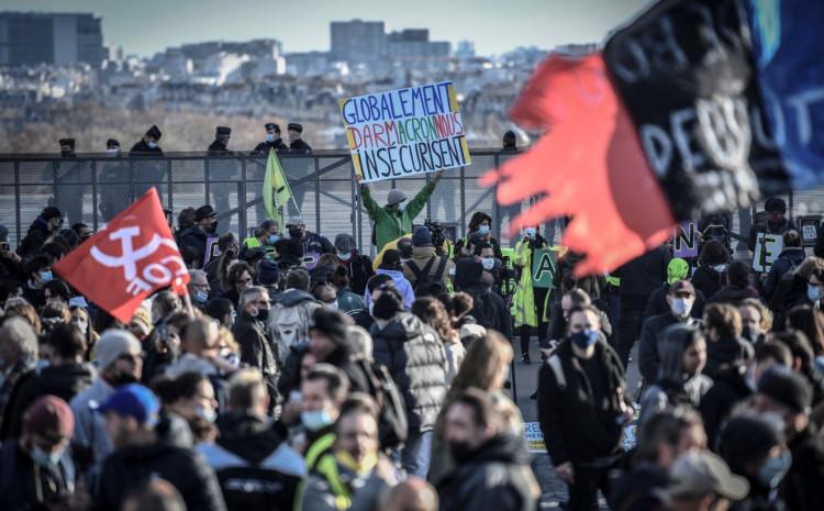Veliki protesti