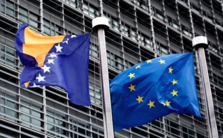 Navodi se da je to važna godišnjica koju su omogućili građani iz svih dijelova BiH