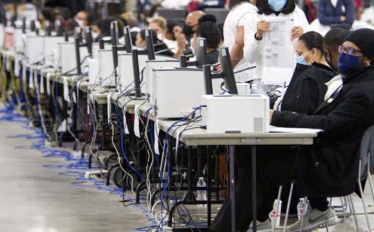 Izbori održani 3. novembra