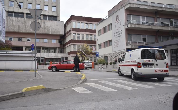 Opća bolnica: Na Urgentnom centru ukupno je pregledano 80 pacijenata