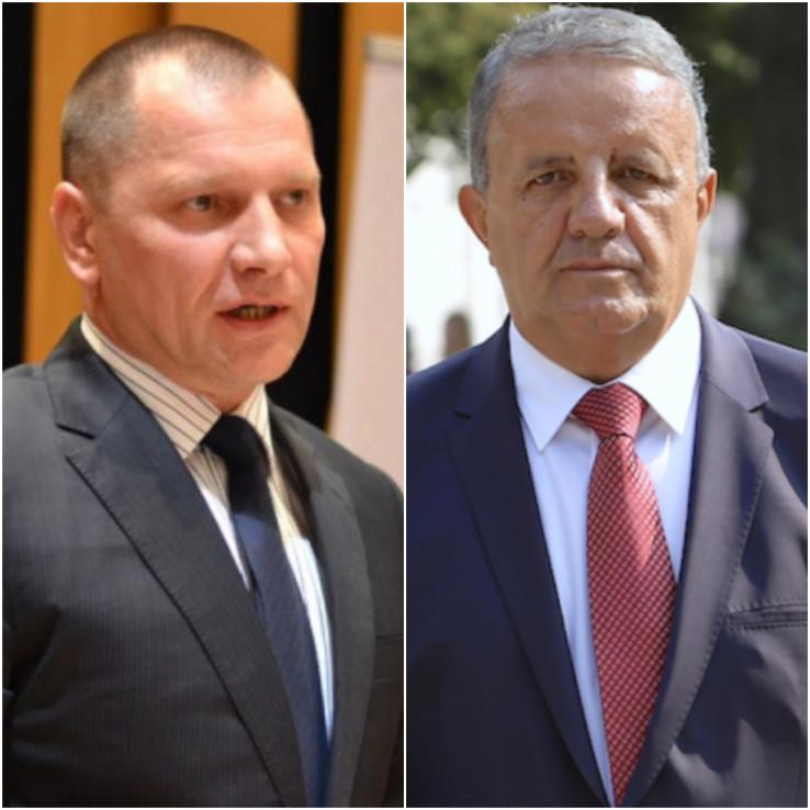 Miletić i Halilović