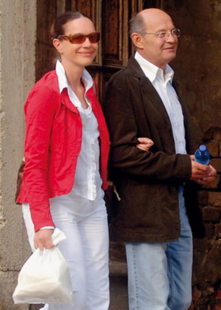 Slavica i Mustafa su voljeli film i pozorište i često su zajedno radili