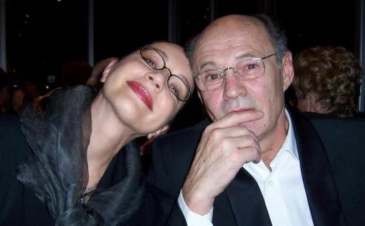 Radović i Nadarević: Do posljednjeg trenutka bdio je uz njenu postelju