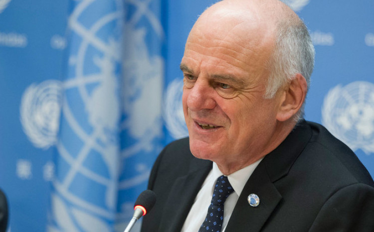 David Nabaro