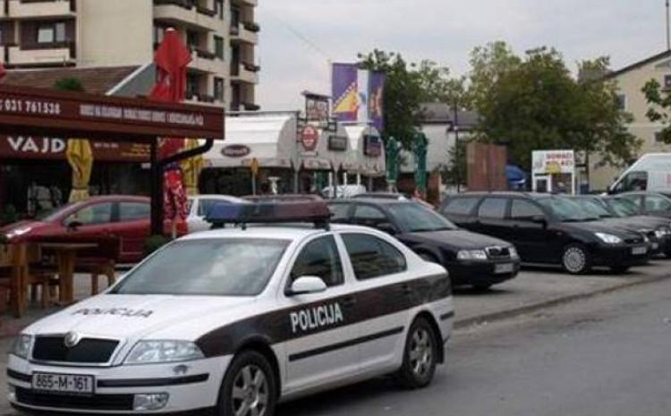 Policija otkrila izvršioca