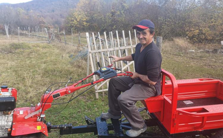 Ramić: Na selu se može dobro živjeti, samo treba raditi