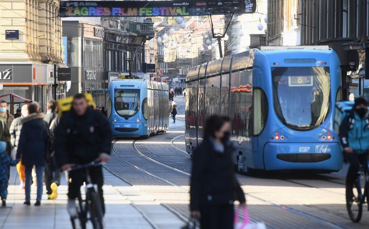 Zagreb: Uspostavljeno 12 lokacija za testiranje