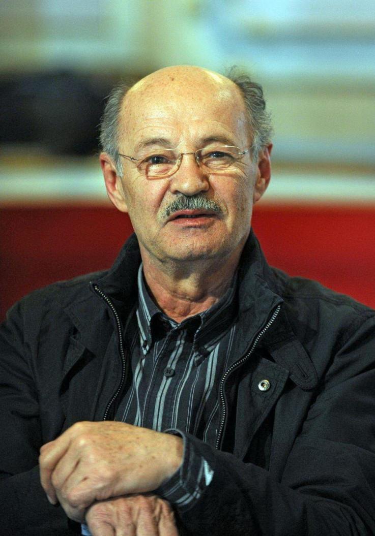 Mustafa Nadarević