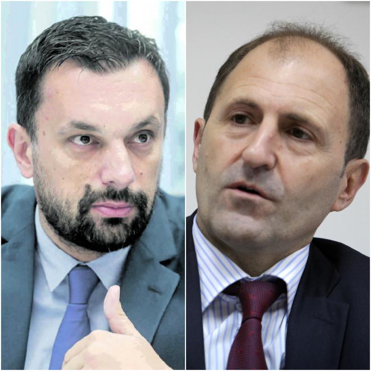 Konaković se izvinio Nenadiću