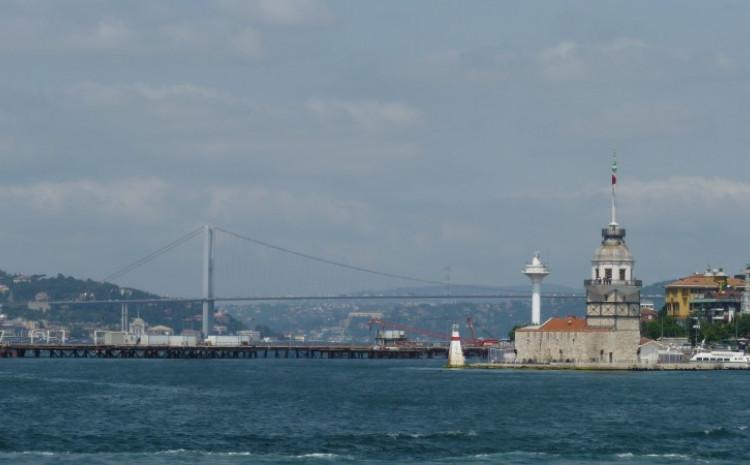 Ilustracija: Istanbul