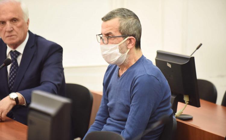 Odbrana tvrdi da je Senad Basarić  bio neuračunljiv