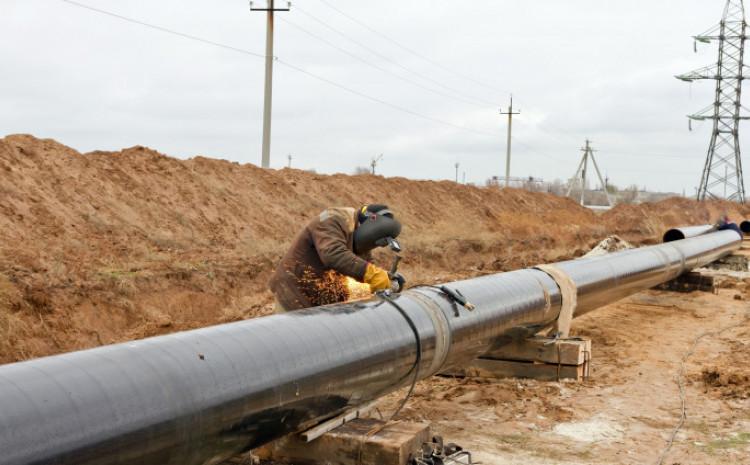 Izgradnja novog plinovoda projekt je od najvišeg prioriteta za FBiH