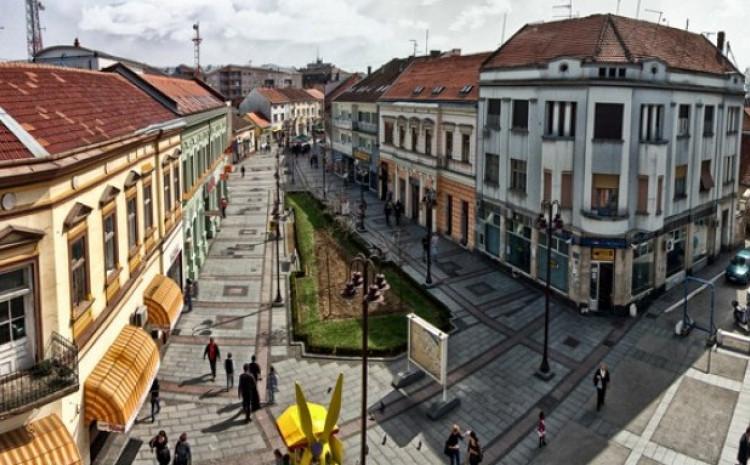 Distrikt Brčko