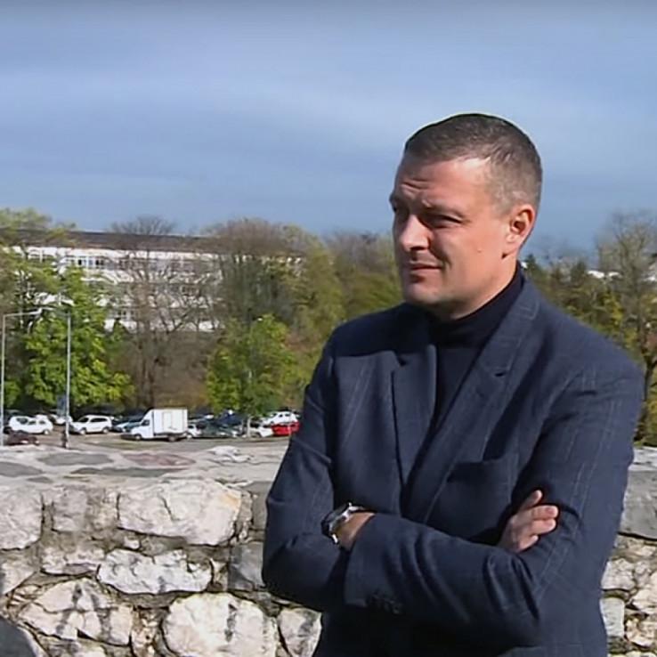 Mijatović: Predsjednik GO SDP BiH Banja Luka