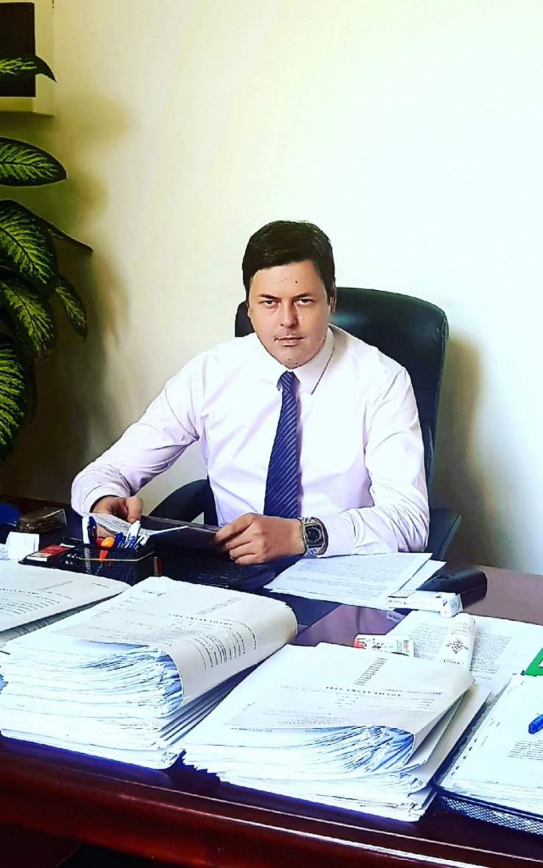 Hećimović: Preuzeo Halilovićevu odbranu