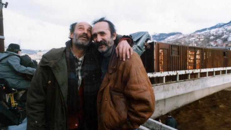 Nadarević i Arnautalić