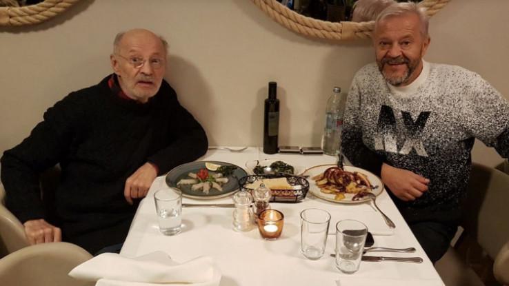 Nadarević i Hadžihafizbegović