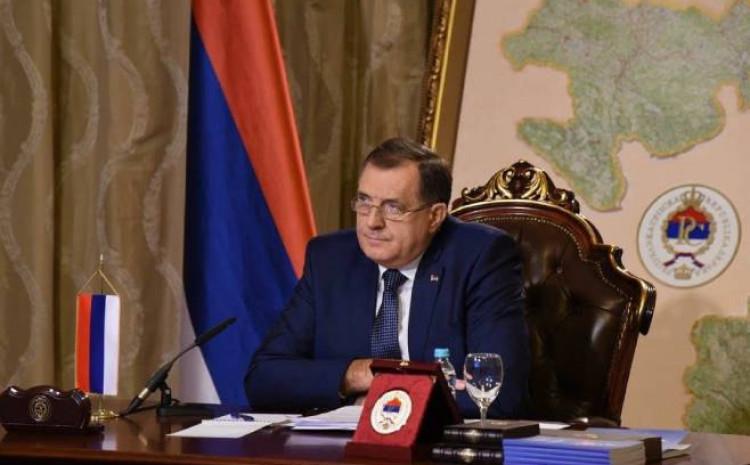 Dodik se sukobio s Inckom