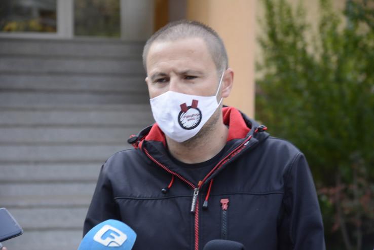 Vuković: Suprotno propisima
