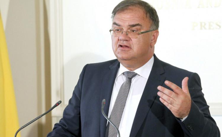Ivanić: Neću  se kandidirati za sljedeće opće izbore