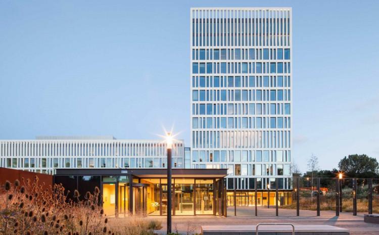 Sjedište Eurojusta  nalazi se u Hagu