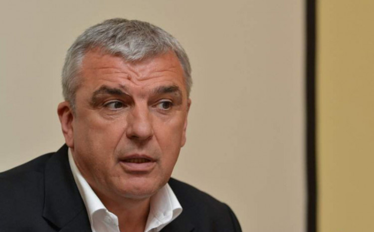 Skenderagić: Whole nations are poisoned