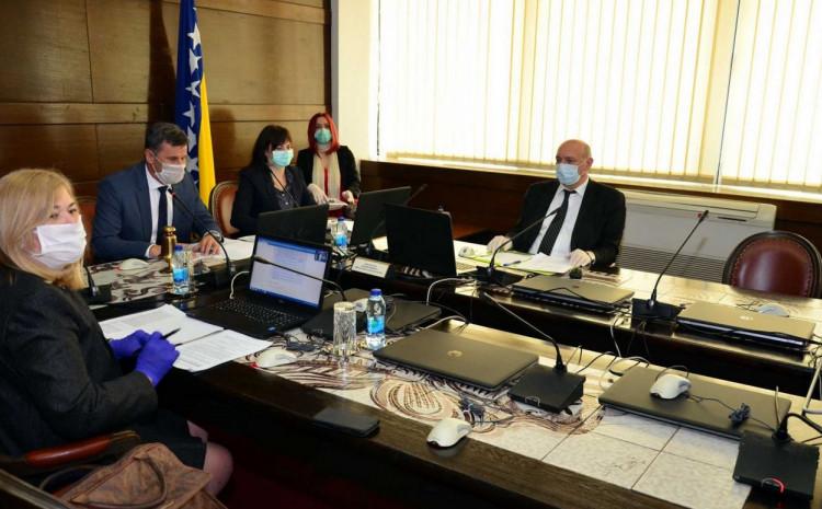 Vlada FBiH: Brojna kadrovska rješenja