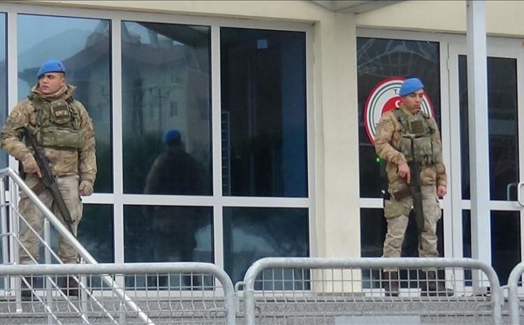Četvrti Kazneni sud u Ankari izrekao je danas kazne optuženima