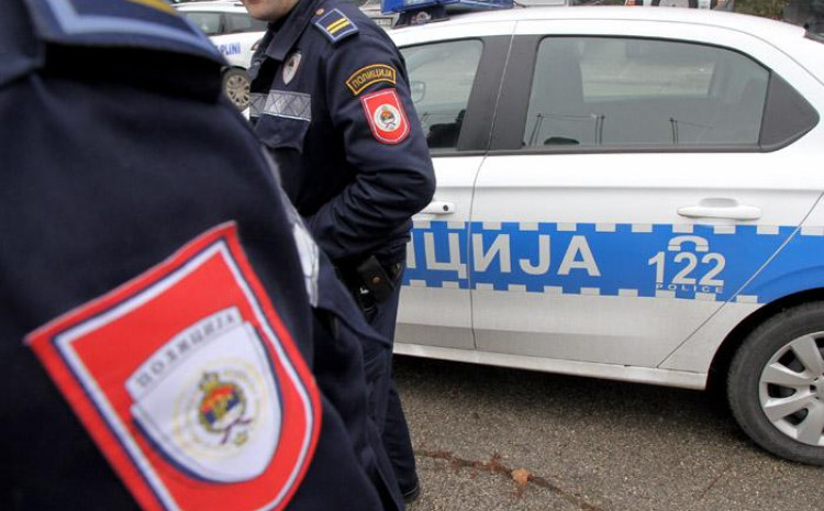 Policija traga za osumnjičenima