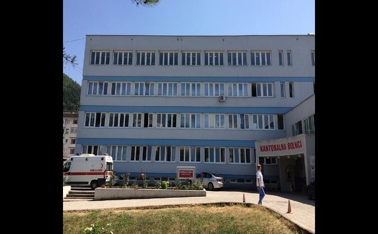 BH Telecom donirao Kantonalnoj bolnici Goražde 28.800 KM za nabavku hemodijaliznog aparata