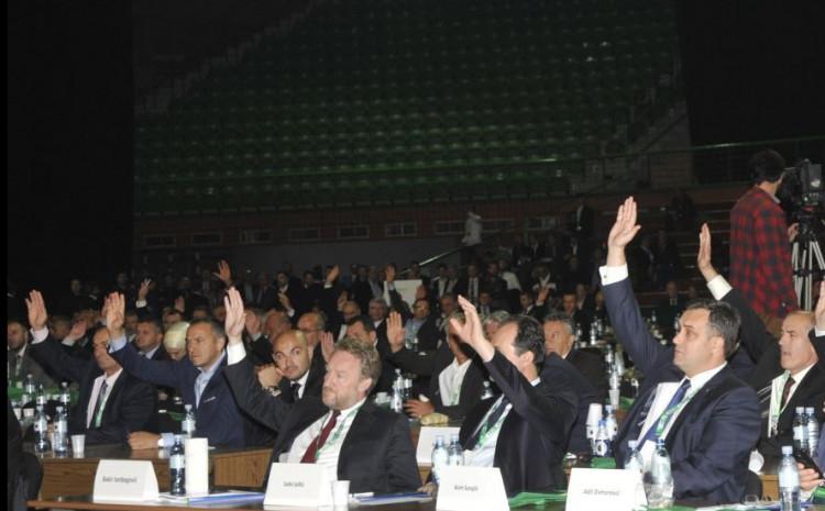 SDA: Ko će dići ruku za smjenu KO Sarajevo