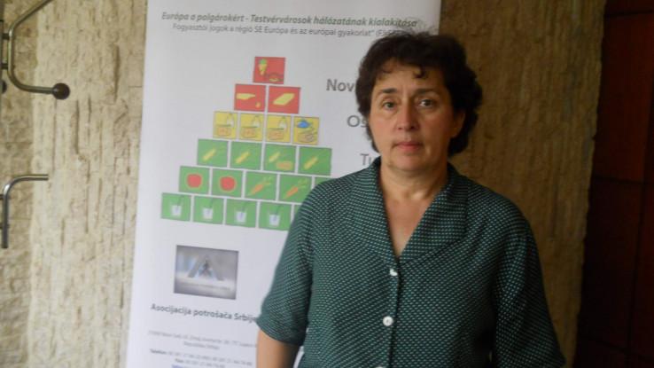 Gordana Bulić