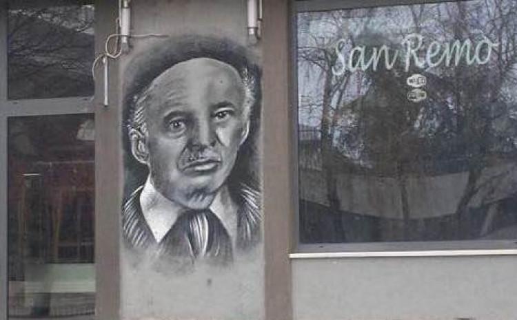 Mural u Nikšiću