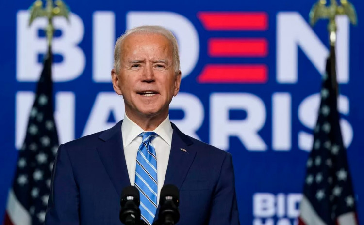 Biden will strengthen the US role in the region
