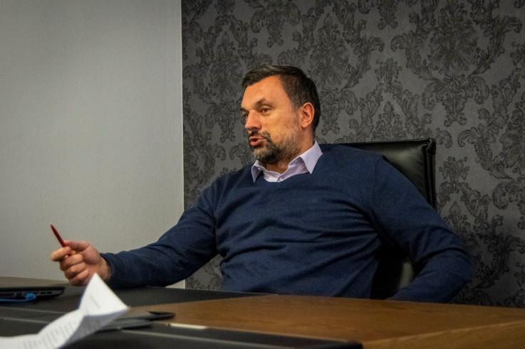 Konaković: Nisam za javnu promociju seksualnosti